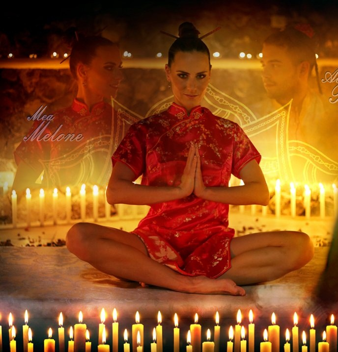 Mea Melone - Meditation  (2016/MMPNetwork/FullHD/1080p)
