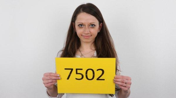 Lucie (7502) - CzechCasting.com / CzechAV.com (SD, 540p)