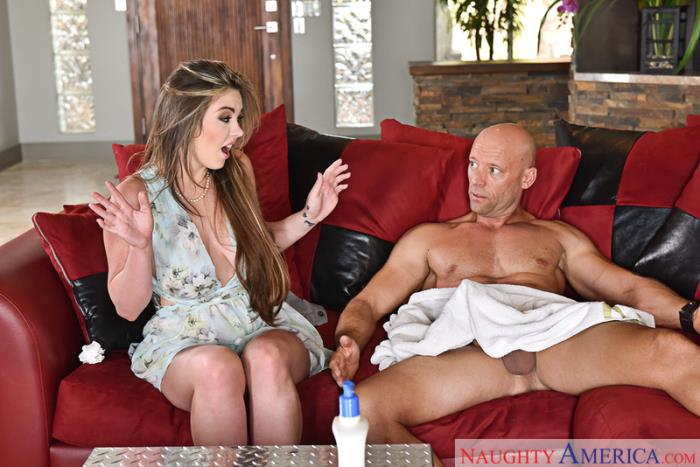 MySistersHotFriend/NaughtyAmerica: Alice Lighthouse - My Sisters Hot  [SD 480p]