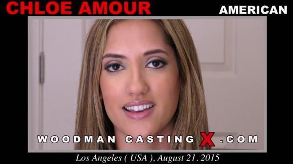 WoodmanCastingX.com - Chloe Amour - Casting X 153 [SD, 480p]