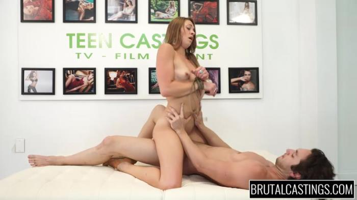 50 Kirsten Lee (BrutalCastings) HD 720p