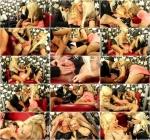 Jenna Lovely, Sharon Pink, Vanessa - VIP Piss Lesbos Watch And Learn (HD 720p)