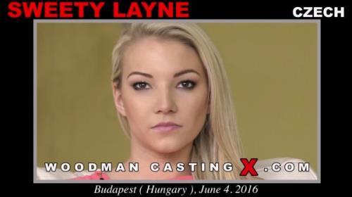 Sweety Layne - Casting X 171 (WoodmanCastingX) [SD 540p]