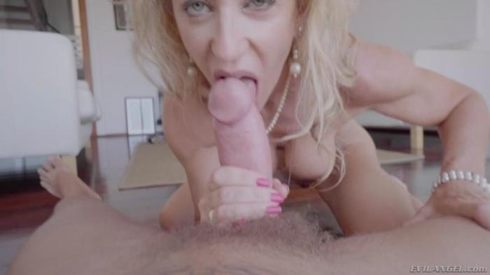 EvilAngel.com - Marina Beaulieu, Nacho Vidal - Blonde MILF's Fuck Of A Lifetime [SD 400p]