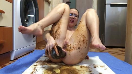Scat Porn: A lot of ATM - Extreme Anal Fisting (FullHD/1080p/2.93 GB) 05.12.2016