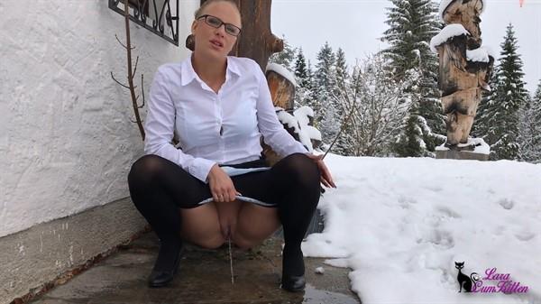 Porn büro