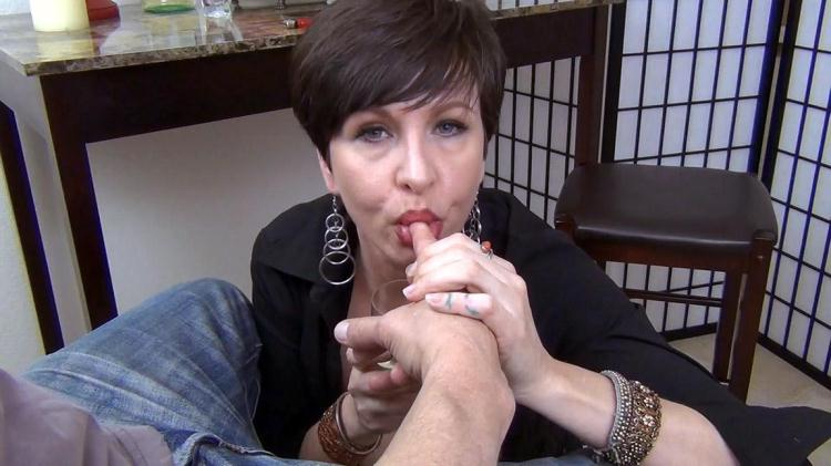 Contributing to the Delinquency of a Nephew / 14 Dec 2016 [Clips4Sale / FullHD]