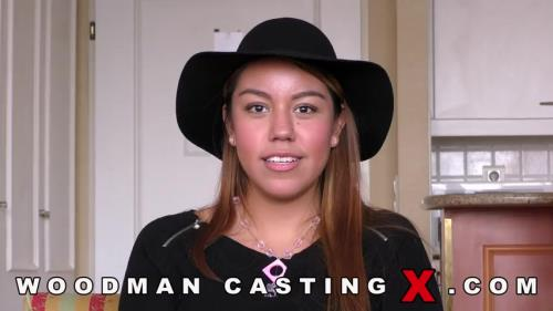 Katia Vasquez - Casting X 154 * Updated * (WoodmanCastingX) [SD 480p]