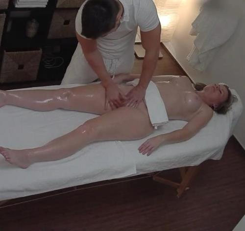 Amateur - Czech Massage 308 (Czechav) [FullHD 1080p]