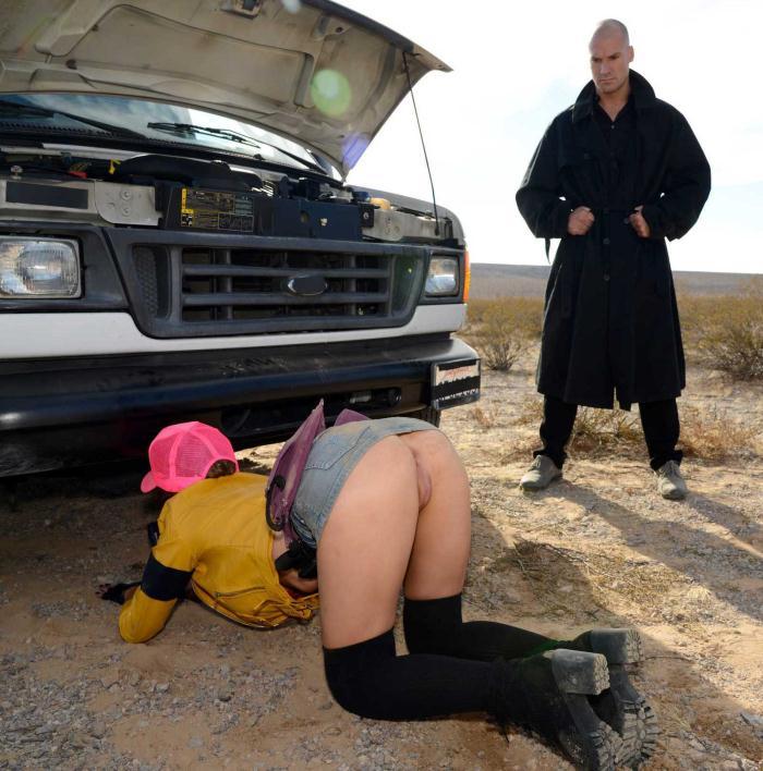 Nikki Benz - Full Service Station: A XXX Parody  [HD 720p]