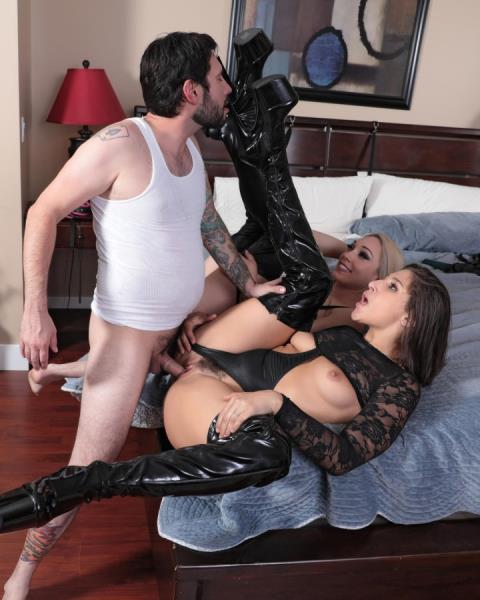 Abella Danger, Lily Labeau - Wicked