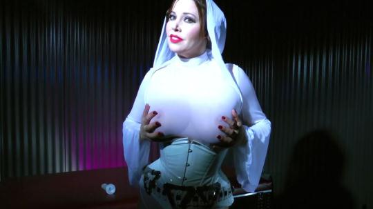 AnastasiaPierce: Leia - Princess Leia Tied up Peepshow (FullHD/1080p/909 MB) 04.12.2016