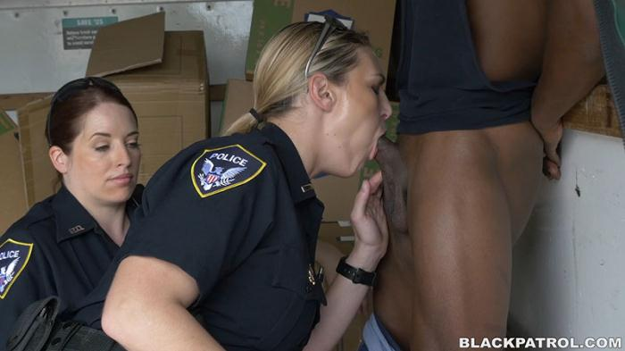 Rough cop noise complaints make sloppy 7