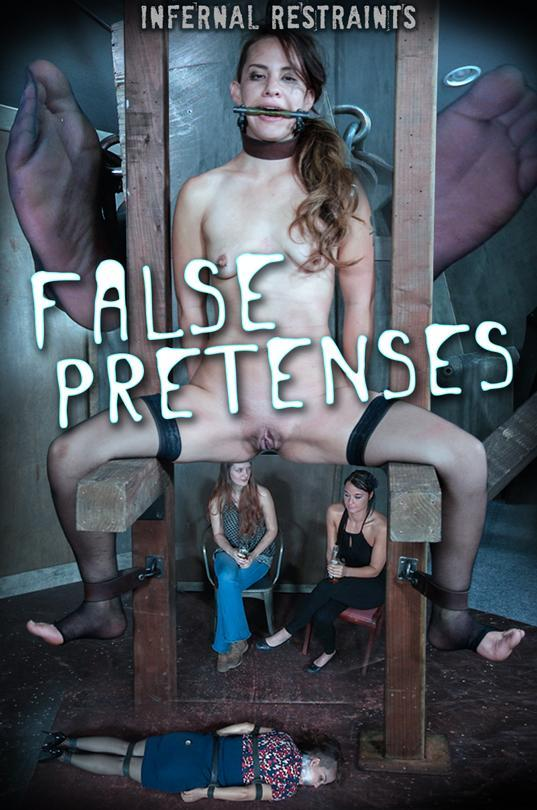 1nf3rn4lR3str41nts: Devilynne - False Pretenses (HD/720p/1.85 GB) 10.12.2016