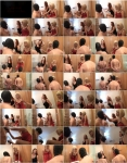 FemdomInsider - Mistress Karen and Mistress Nataly [Four Hands Destroy Their Faces] (FullHD 1080)