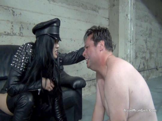 Clips4sale, AsianMeanGirls: Goddess Miki - I Own You Now (FullHD/1080p/422 MB) 19.12.2016