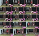 BratPrincess, Clips4sale: Amadahy - Toilet Slave Whipped for Cause Part 1 (FullHD/1080p/764 MB) 10.01.2017