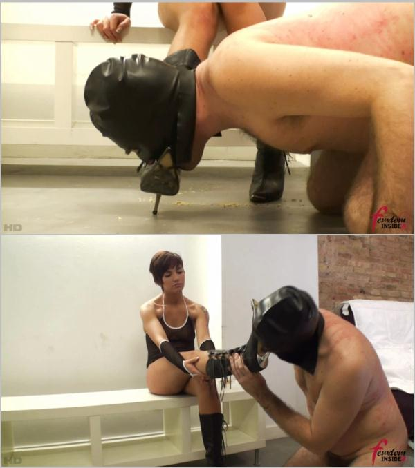 Miss Dolce - Following The Trail To Her Boots  (FemdomInsider/FullHD/1080/225 MB) from Rapidgator