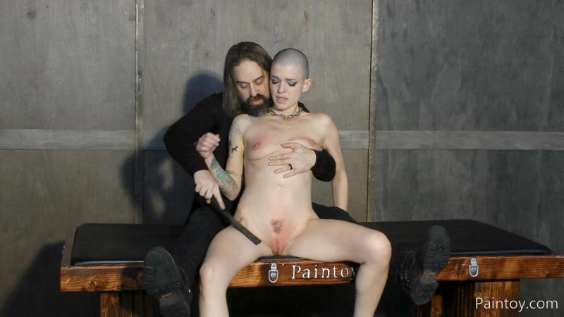 Paintoy.com: Abigail Dupree - Abigail and the Beast - part 2 [FullHD] (455 MB)
