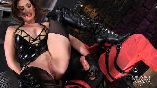 Bondage Play Toy [FullHD, 1080p]