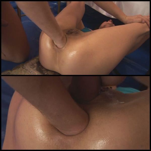 Anal Flexibility Comes With Age - Chelsea (2017/FullHD)