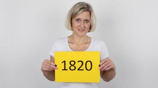 CzechCasting, CzechAV: Marie (1820) (SD/540p/146 MB) 08.01.2017