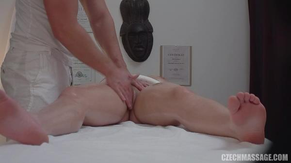 Czech Massage 314: Amateur - Czechav 1080p