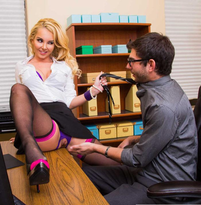 NaughtyOffice/Naughtyamerica: Aaliyah Love - Naughty Office  [HD 720p]  (Milf)