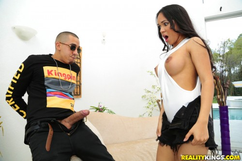 8thStreetLatinas/RealityKings: Emily Mena - Latina especial  [SD 432p]  (Big tit)