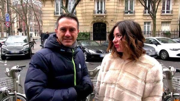JacquieEtMichelTV.net: Irina - Irina, beaute venue du froid ! (2017/FullHD)