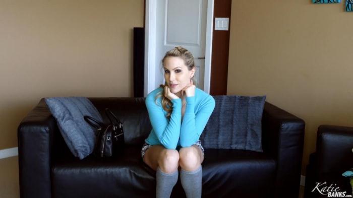 Katie Banks - Dirty Professor [FullHD/1080p/896 MB]