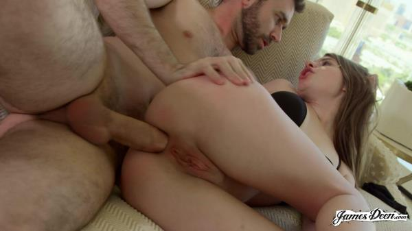 Alice March Hardcore [JamesDeen 1080p]