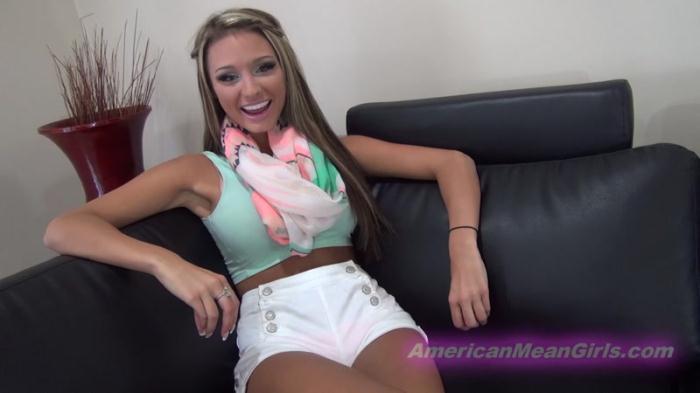 Goddess Suvana - You Want To Marry Goddess Suvana? (AmericanMeanGirls, Clips4sale) HD 720p
