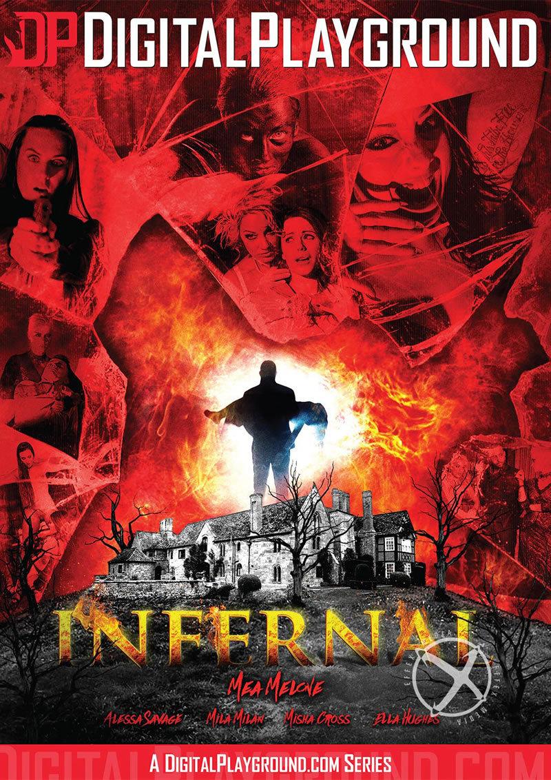 Infernal [DVDRip  404p]