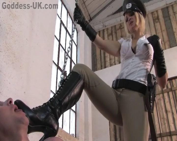 Goddess-UK.com / Clips4sale.com: Mistress Sadista - When Sadista Comes To Call - Part 1 [SD] (75.2 MB)