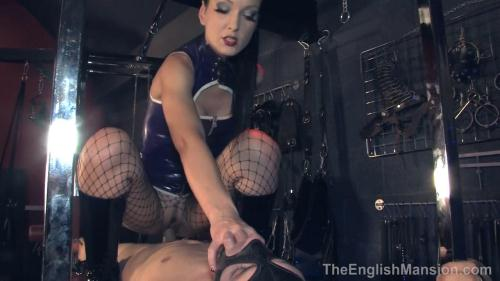 TheEnglishMansion.com [Fetish Liza - Her Fuck Slave] HD, 720p