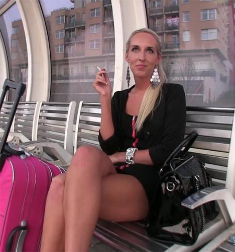 JЕ112 - Jenny (SiteRip/PublicAgent/HD720p)