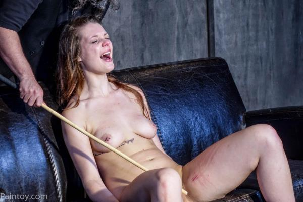 (Paintoy | FullHD) Nora Riley - Jan 22, 2017: More Naughty Nora - part 7 (416 MB/2017)