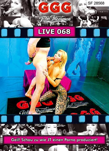 GGG: Live 068 [SD] (998 MB)