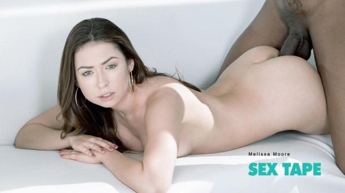 Melissa Moore - Sex Tape [SD/480p/334 MB]