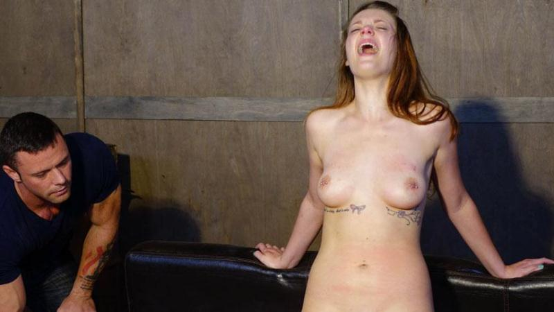 Paintoy.com: Nora Riley - More Naughty Nora - part 6 [FullHD] (509 MB)
