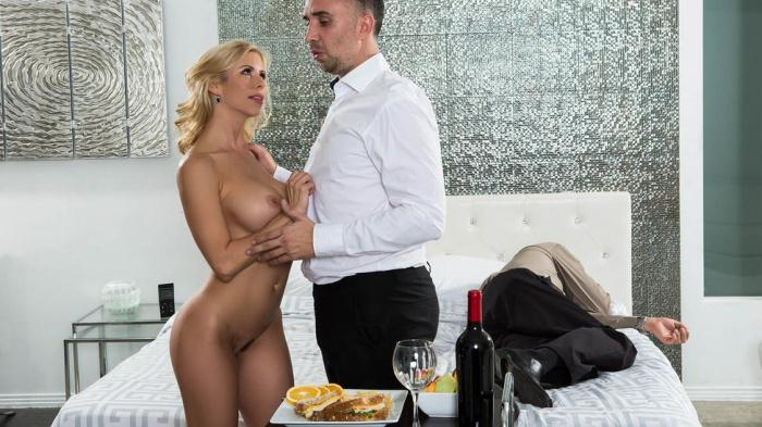 Alexis Fawx - While My Husband Was Passed Out [RealWifeStories] 480p