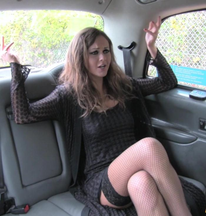 FakeTaxi: Tina Kay - Hot Posh Lady Seduces Driver  [HD 720p]  (Public)