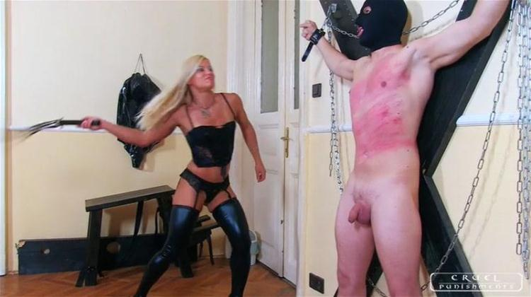 Lady Zita - Brutel Punishment From Zita / 06 Jan 2017 [Cruelmistresses, CruelPunishments / SD]