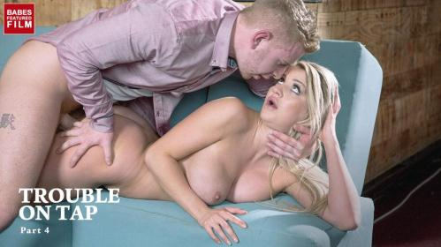 Babes.com [Sienna Day - Trouble On Tap Part 4] SD, 480p