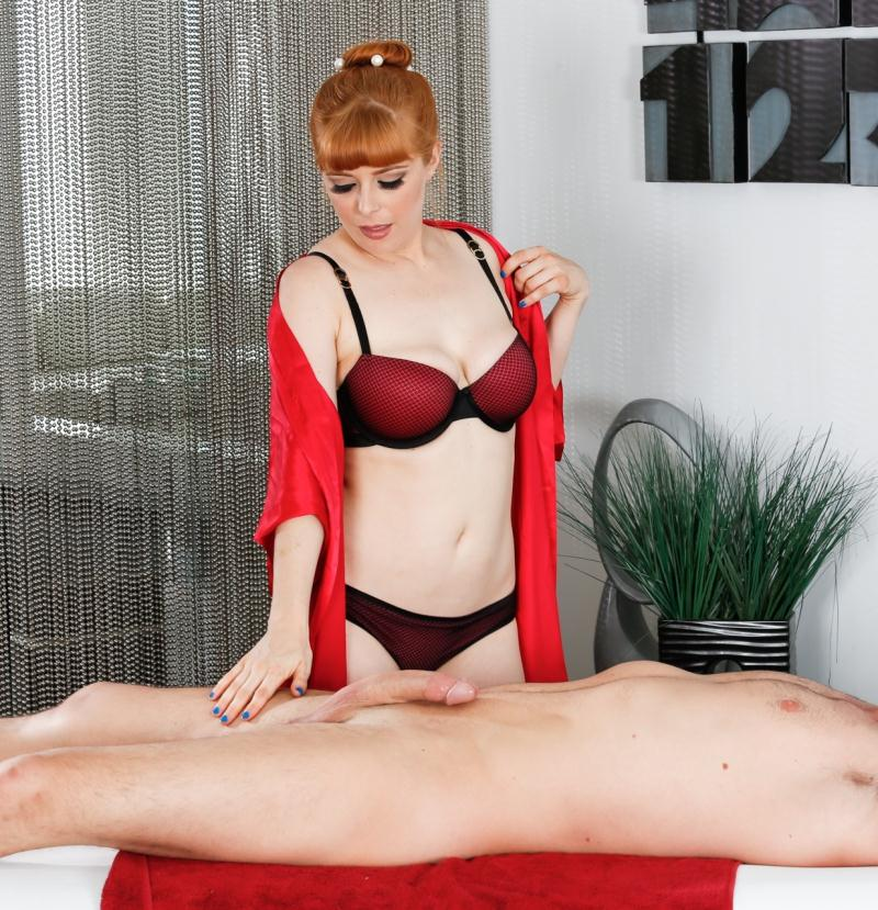 Fantasymassage: Penny Pax - Look Alike  [HD 720p] (903 MiB)