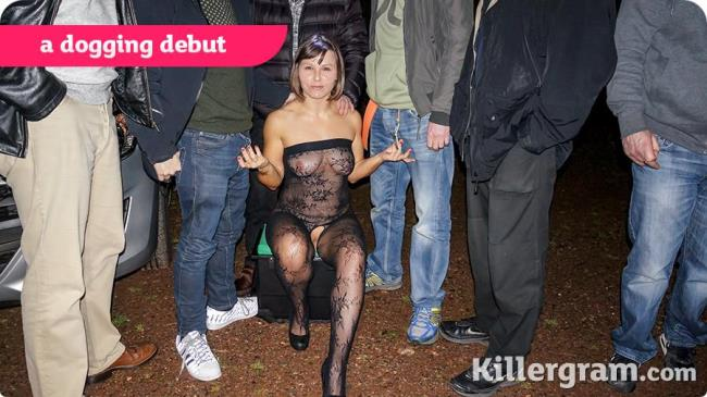 Killergram: Jamie Rai - a dogging debut (HD/2017)