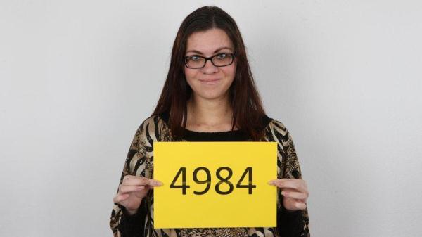 Andela (4984) - CzechCasting.com / CzechAV.com (SD, 540p)