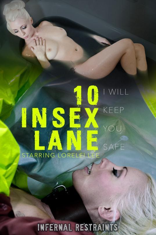 InfernalRestraints: Lorelei Lee - 10 Insex Lane (HD/720p/2.03 GB) 09.01.2017