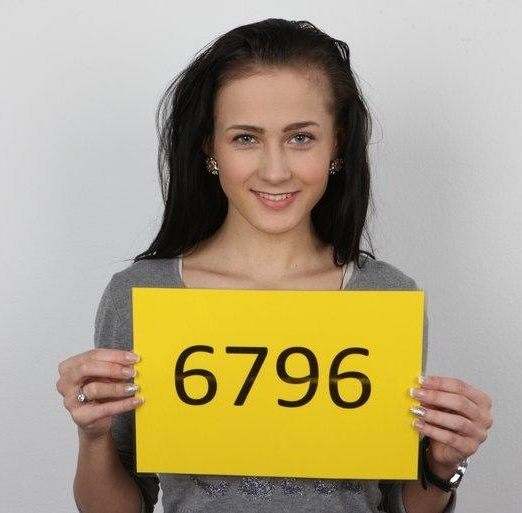 CzechCasting/CzechAV: Denisa - Czech Casting  [SD 540p]  (Teen)